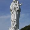 Statue de la vierge - Riom-ès-Montagnes