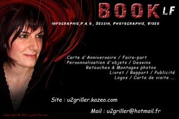 carte Book LF