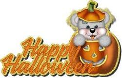 "Echange ""ATC"" Halloween"" chez Corinne"