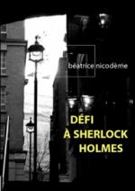 Défi à Sherlock Holme, Béatrice NICODEME