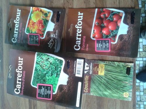 Swap Plantes et Ecologie