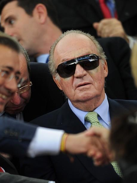 Juan Carlos et la coupe Davis