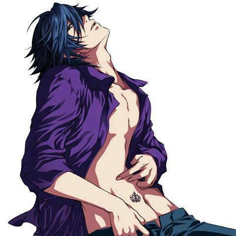 TOKIYA ICHINOSE. SO goddamn beautiful. My everything just exploded!!: