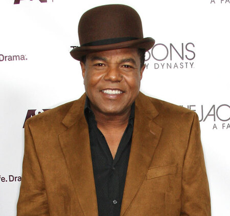 #News Interview de Tito Jackson dans Jet Magazine