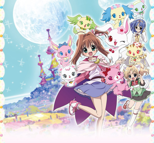 jewelpet saison 2