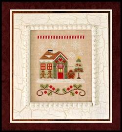 """Sal """"Santa's Village"""" (6)"""