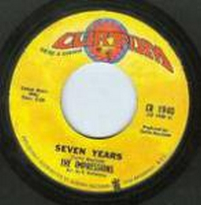 1969 : Single SP Curtom Records CR 1940 [ US ]