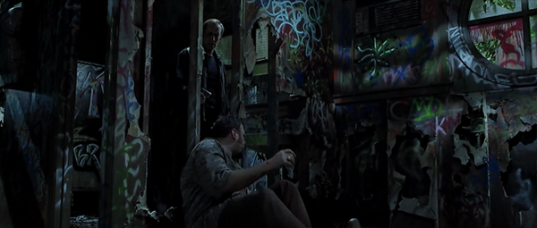 8 mm, Eight millimeter, Joel Schumacher, 1999