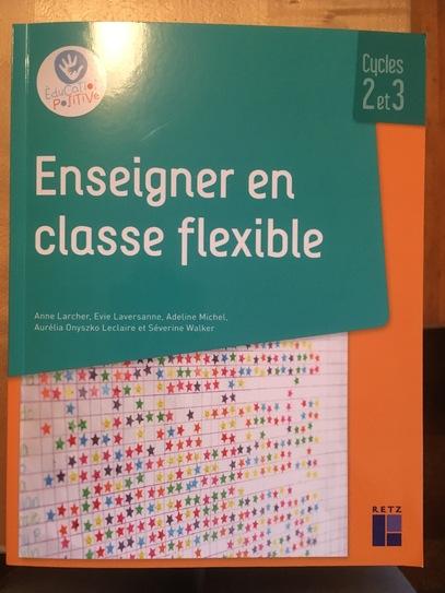 """Enseigner en classe flexible"""