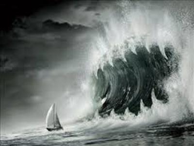 Qui se fie à la mer se fie à la mort