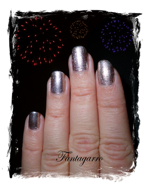 Swatch : OPI - Designer...De Better !