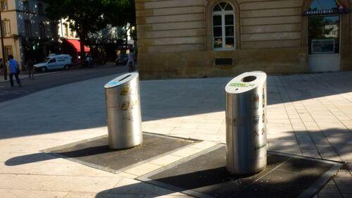 PAVE rue Maréchal Lyautey