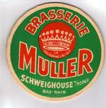 Brasserie SCHWEIGHOUSE sur Moder Alsace