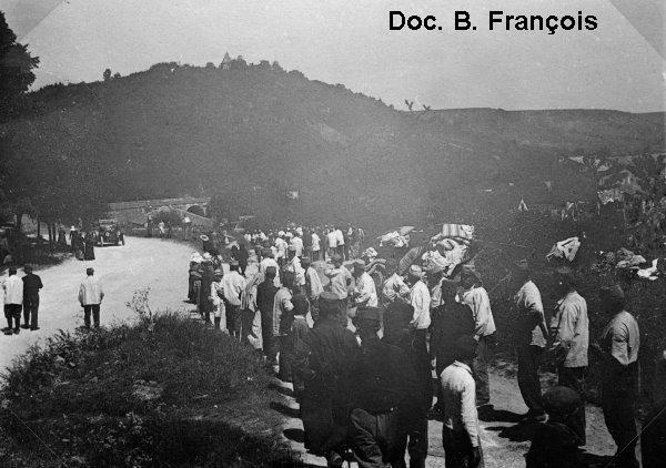 Foug - Préparation à la guerre 1914-1918 (3)