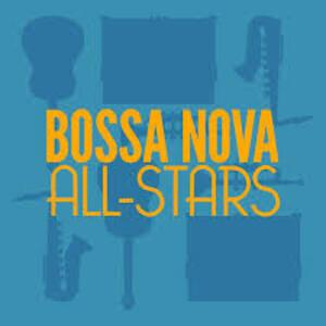 BOSSA NOVA ALL-STARS - Enter Sandman (Bossa Nova)