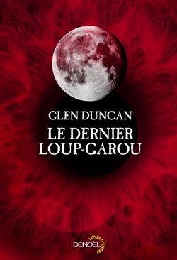 Glen Duncan travaille...