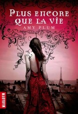 Revenants, tome 1 d'Amy Plum