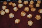"""Rochers Coco """"Congolais"""" faciles"""