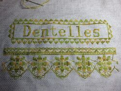 SAL DENTELLES 2