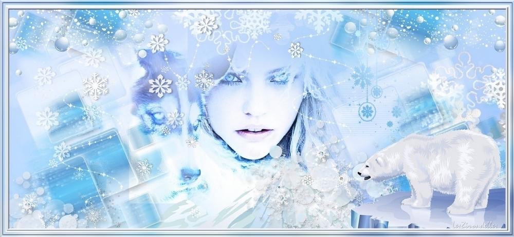 Entêtes hiver polaire 2