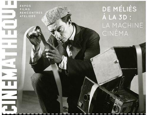 Concours Cinémathèque