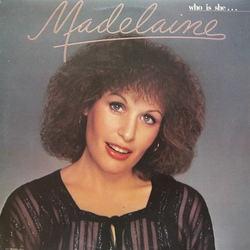 Madelaine - Who Is She - Complete LP
