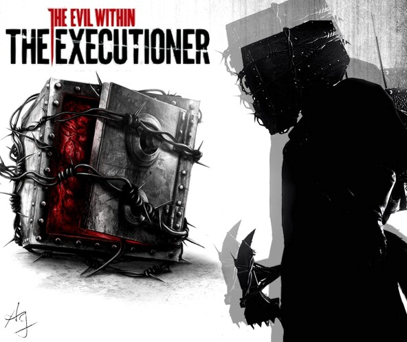 The Evil Within #5 The keeper