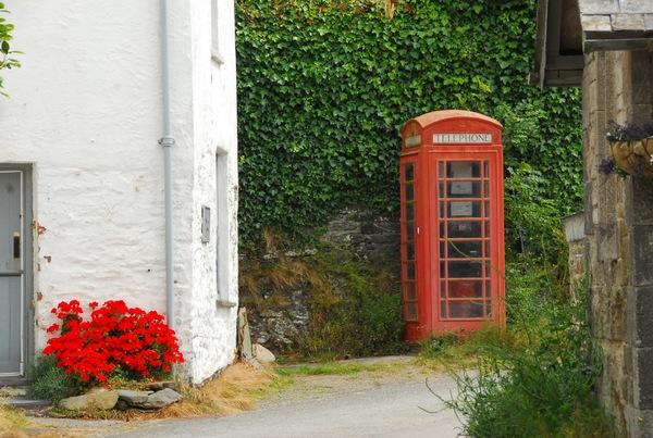 Gardens of Cornwall,  été 2015.