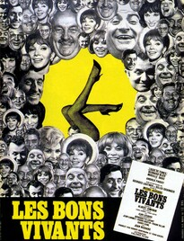 BOX OFFICE FRANCE 1965 TOP 21 A  30