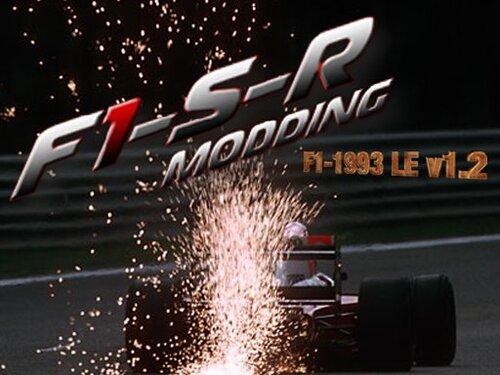 F1 Saison 1993
