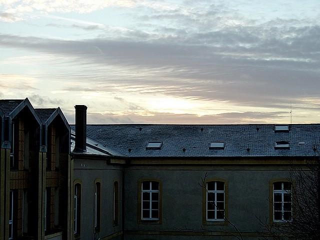 Ciel d'hiver à Metz - 10 Marc de Metz 2012