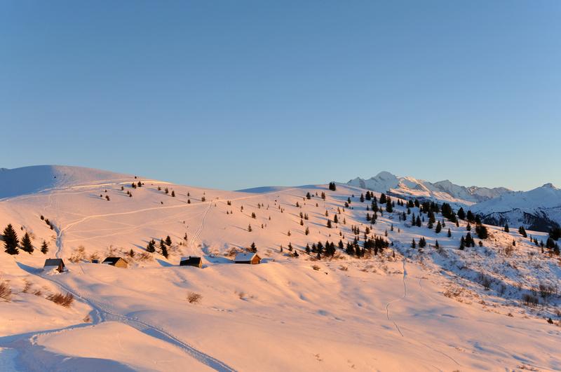 Balade d'hiver : la Bourgeoise (2)