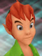 peter pan Kingdom Hearts