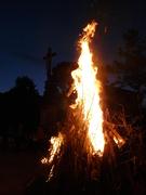Les feux de la St Jean