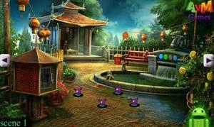 Jouer à Fantasy medieval town
