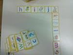 * Mes ateliers libres (Montessori en clis)