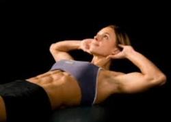 Mesdames, pour perdre du poids, prenez du muscle !!!