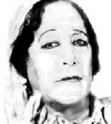 Musique : Biographie de Meriem Fekkaï, chanteuse algérienne.