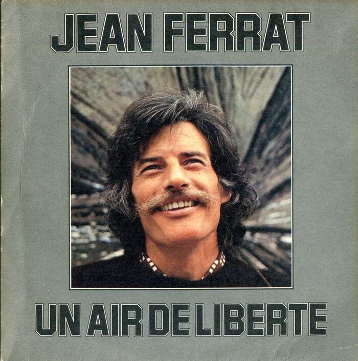 C'est donc ce soir   vendredi 13 mars à 21h05  sur France 3  que vous pourrez voir un grand hommage à Jean Ferrat décédé il y a 10 ans, jour pour jour   le 13 mars 2010