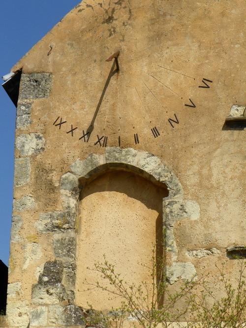 La cité médiévale de Mennetou-sur-Cher