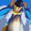 Sanji Fullbuster