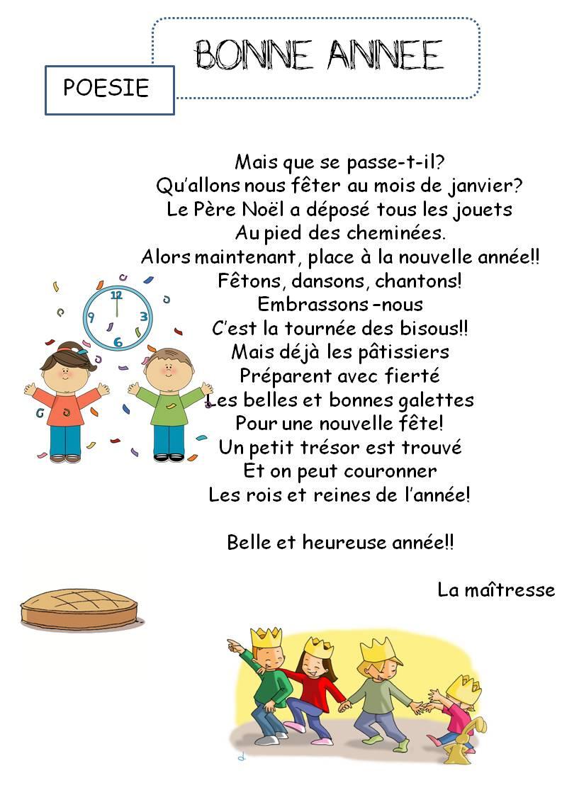 Célèbre poésie - (page 2) - La classe de Corinne RC38