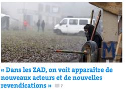 La France va changer de régime mais elle ne le sait pas