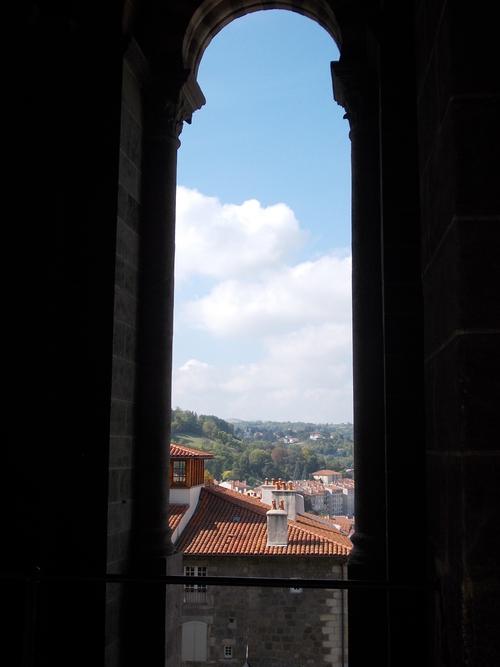 LE COUVIGE DE BLAVOZY (Le Puy en Velay ) premier épisode