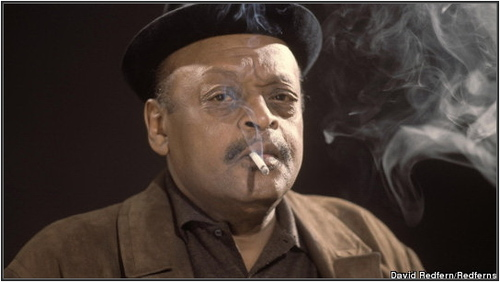 Ben Webster - That's All (1952)