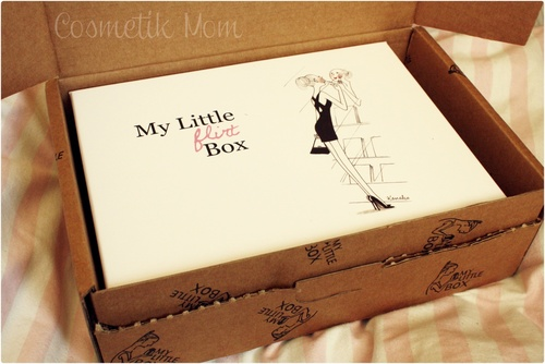My Flirt Box de My Little Box