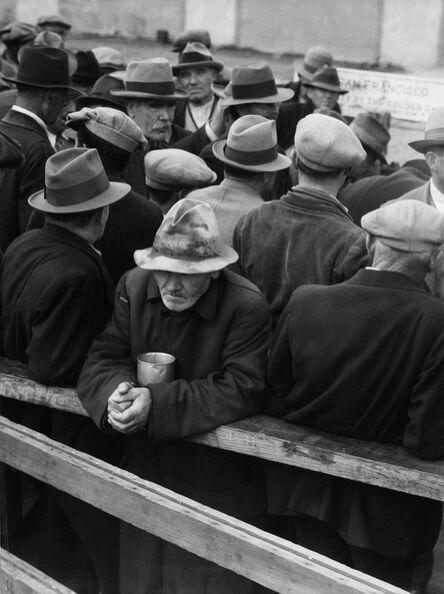 Dorothea Lange : un regard sans concessions sur l'Amérique en souffrance