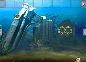 Jouer à Underwater Poseidon escape