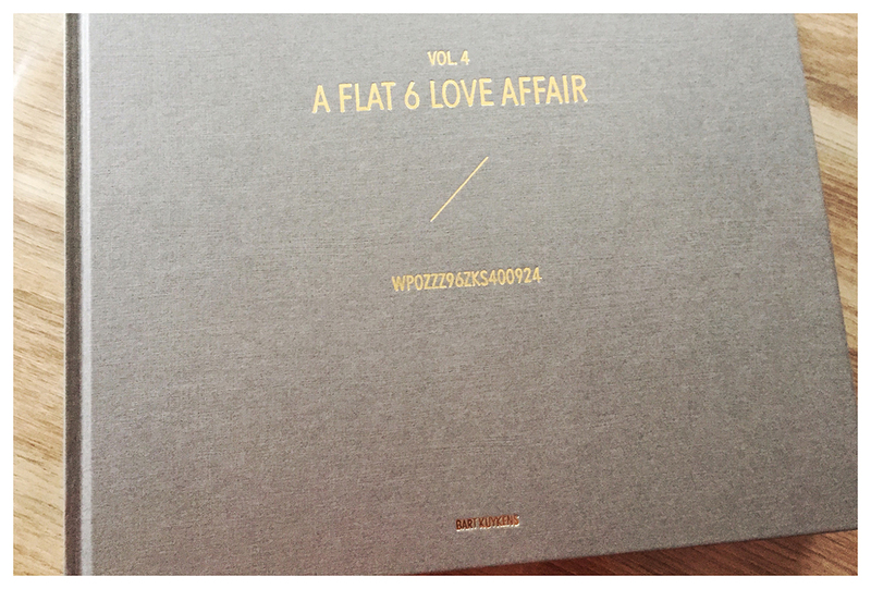 a Flat6 Love Affair Volume 4