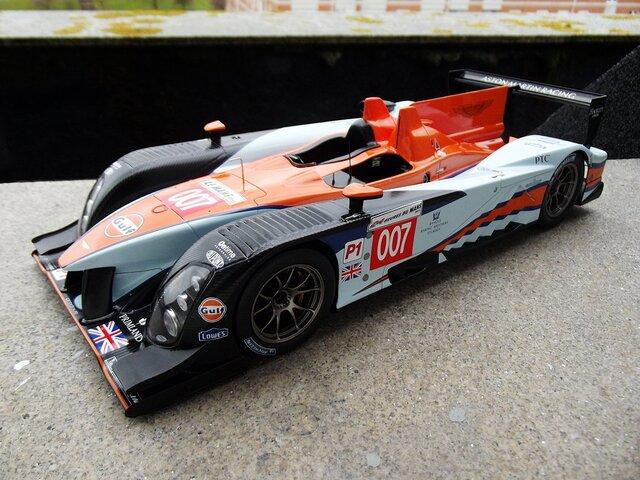 Le Mans 2011 Abandons II